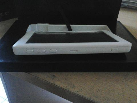 WTS OBRAL TABLET PC ANDROID GINGERBREAD (CRANE N707H5 - ONDA MID)BERHADIAH WPS