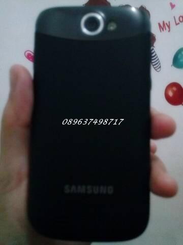 WTS Samsung Galaxy Wonder (Jakarta barat)
