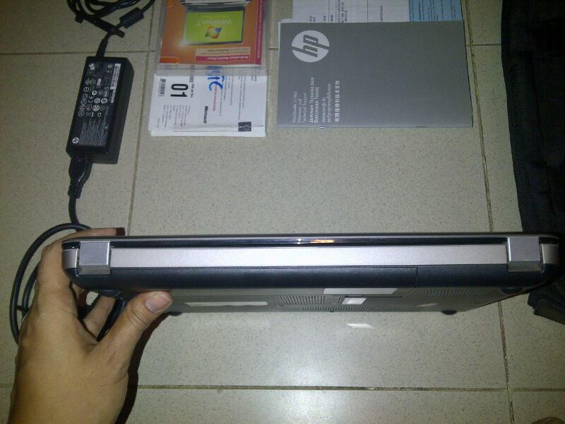 Jual Laptop HP G42-361tx (Cocok untuk Deasiner Grafis dan Gamers)
