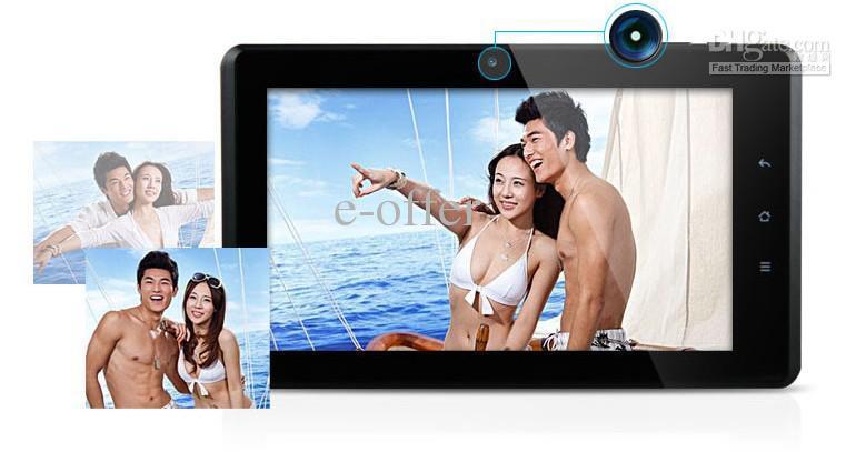 GEMEI G3A , tablet android murah meriah cuma 699rb ....spesifikasi mantap