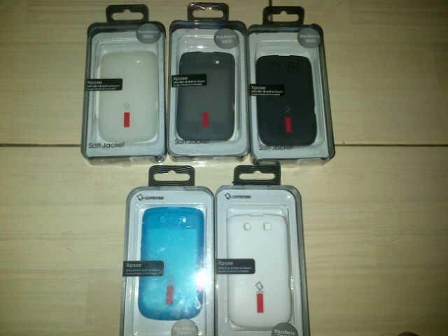 Capdase All Type Blackberry 40rb
