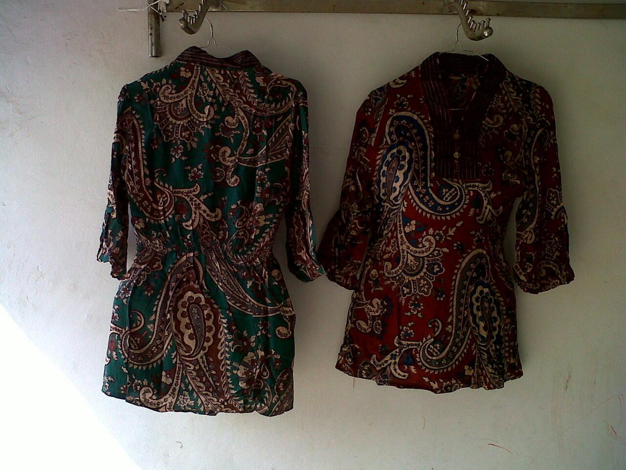 Jual Baju Murah Ecer dan Grosir