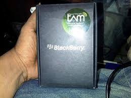 Blackberry Curve 3G 9300 Mulussss