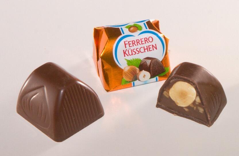 WTB: Ada yang jual Ferrero Kusschen?