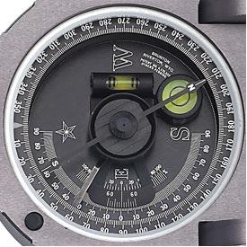 Compass geologi Brunton 5010