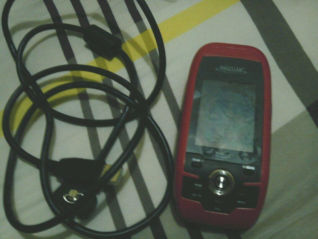 WTS : GPS Triton 400