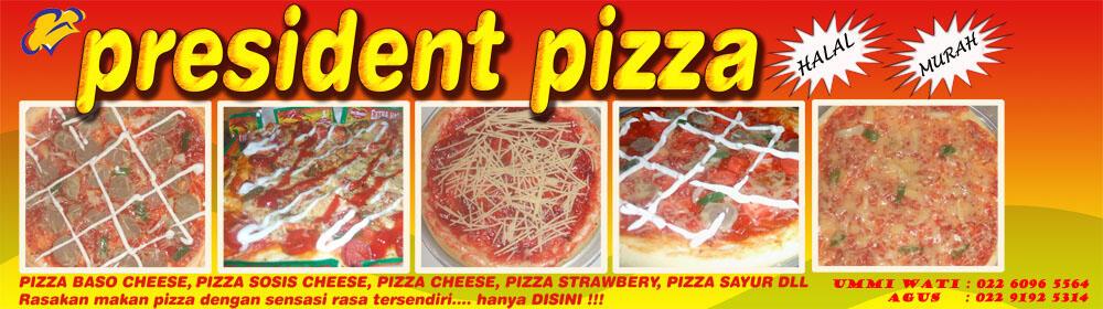 Jual Pizza dan Risoles
