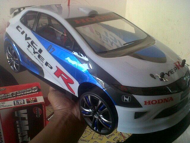 Grosir Rc Drift 1 10 Sanzuan 4wd 858 Gold Edition 4wd 2wd Mph
