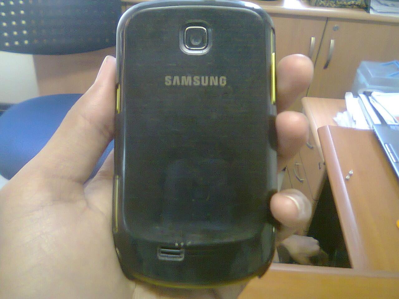 WTS: Samsung Galmin Murmer