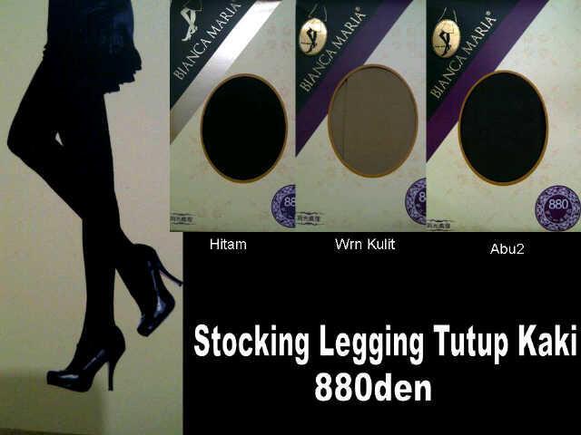 Stocking dan Legging BIG SIZE