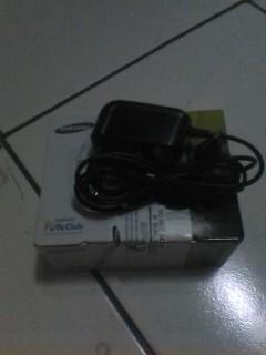WTS Cable TV Out Nokia ORI + Charger Samsung