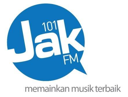 Sarapan Seru 101 Jak FM