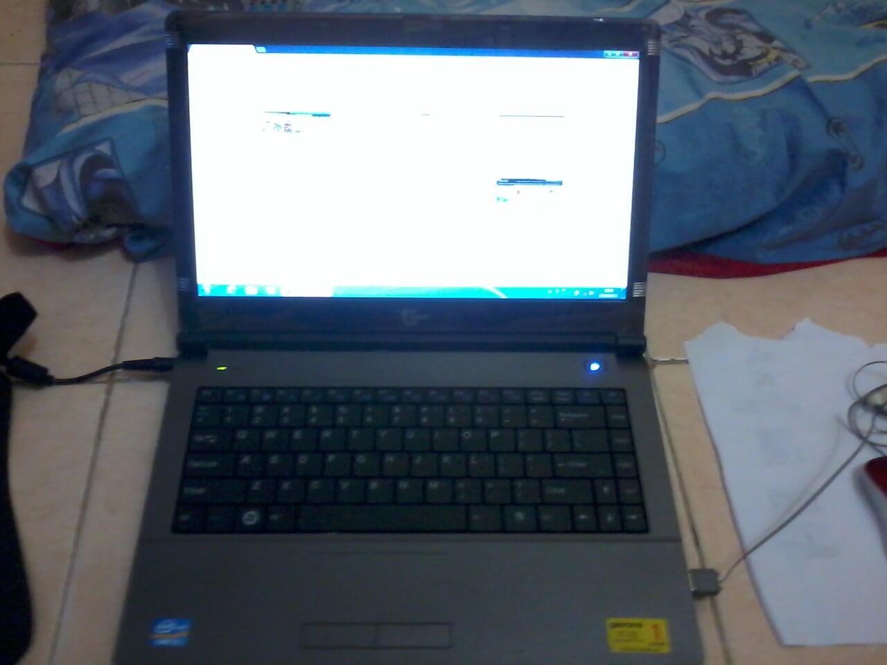 Notebook samsung kaskus - Laptop Notebook Merk Gear