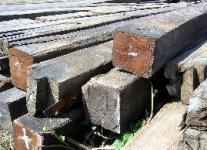 Mengenal lebih jauh tentang kayu ulin (khas kalimantan)