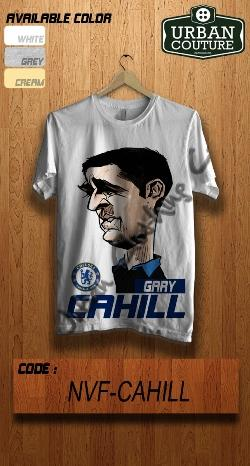 [READY STOCK] KAOS URBAN COUTURE EDISI CHELSEA !! GRAB IT FAST !!