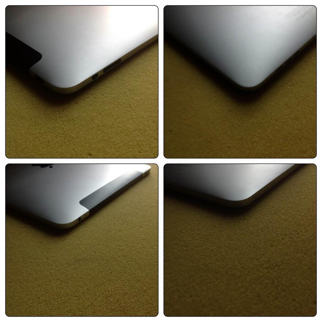 [WTS] iPad 1 64Gb 3g+Wifi Mulus (second)