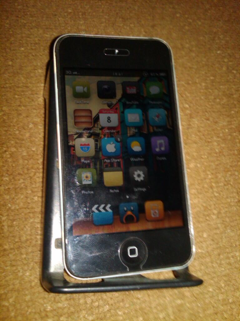 [WTS] iPod 4gen black 32gb JOGJA
