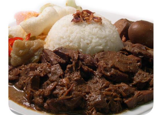10 Makanan Asli Indonesia Paling Disukai di Luar Negeri
