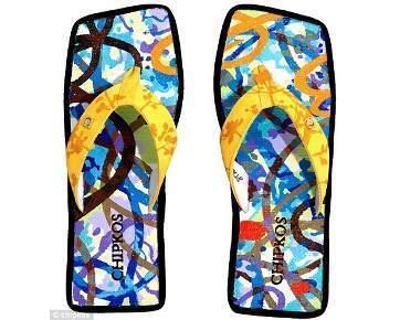 Sandal Jepit Termahal di Dunia