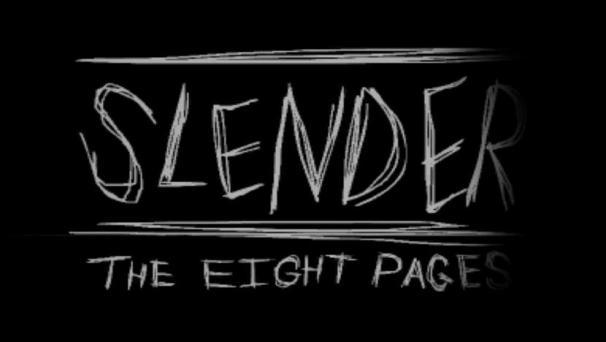 --SLENDER-- Game Horror Indie