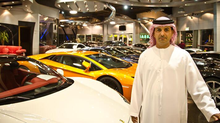 Dealer Supercar Terkeren Sejagat [Full Pic]
