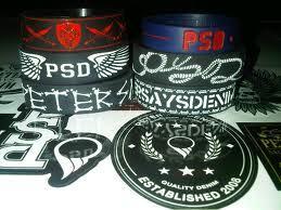 Bracelet PSD Bobes