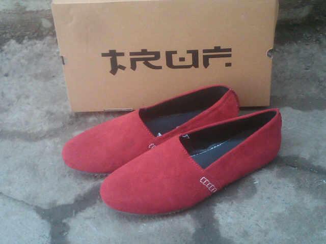 Silakan Diliat dulu Gan, Harga Teman Truf HandMade sepatu casual harga MURAH!!