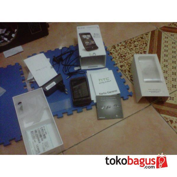 HTC HERO - ANDROID 2.1 - JOGJA - BUTUH CEPAT