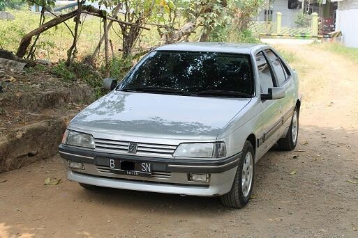 405 sti silver th 1995 xu 10
