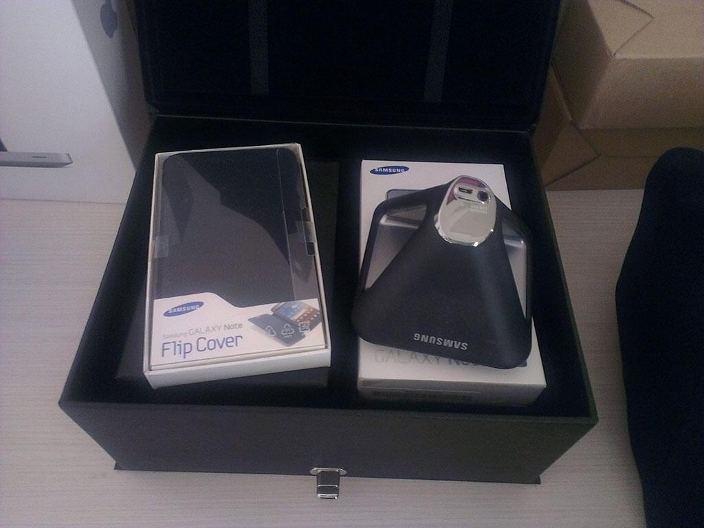 [WTS] Samsung Galaxy Note Second Murah Jual Cepat