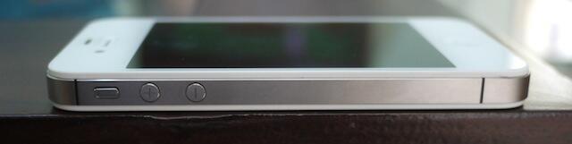 [ wts ] iPhone 4 CDMA 16 G   white  mulus murah   siapa cepat dia dapat   Surabaya