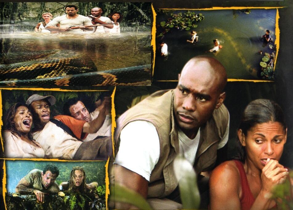 INI DIA BEBERAPA FILM ASING YANG MEMBAWA NAMA INDONESIA