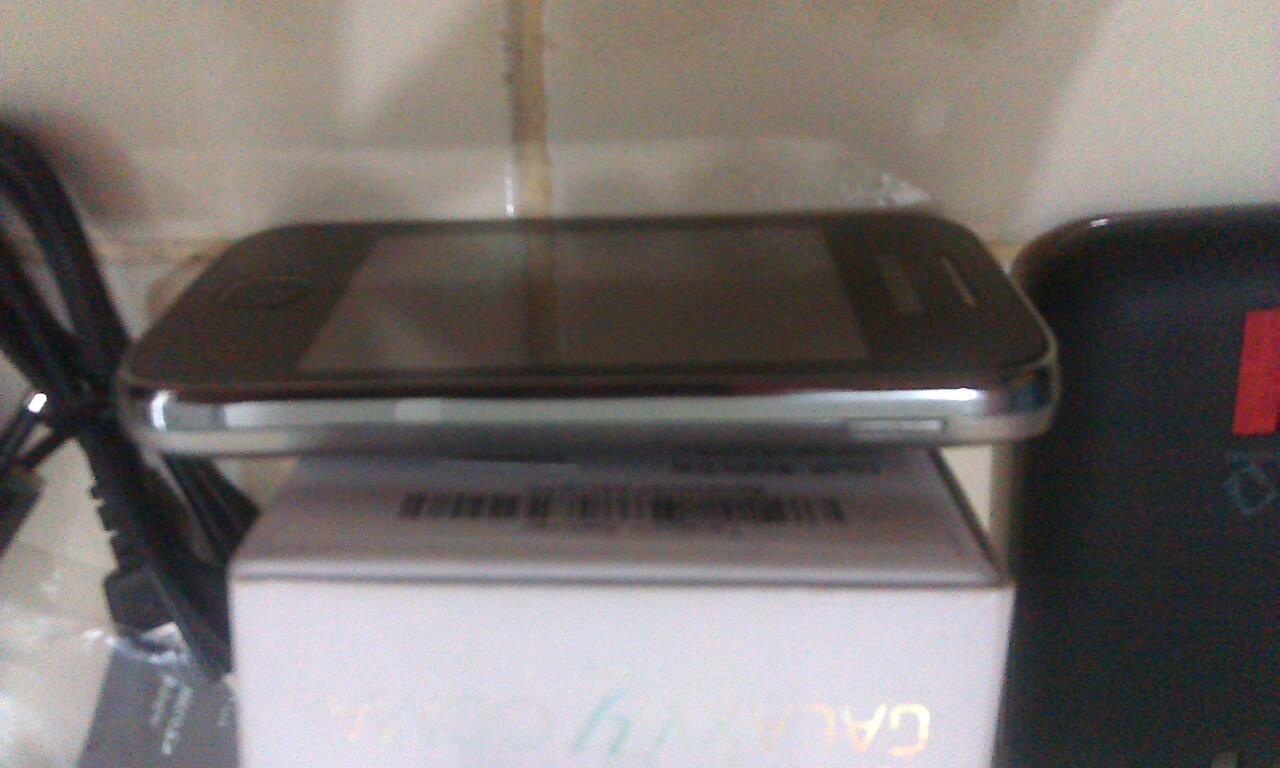 WTS HTC Chacha & Samsung Galaxy Y CDMA