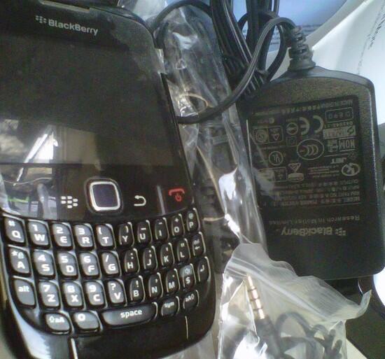 Blackberry 8530