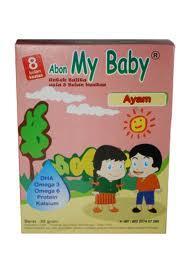 Abon My Baby