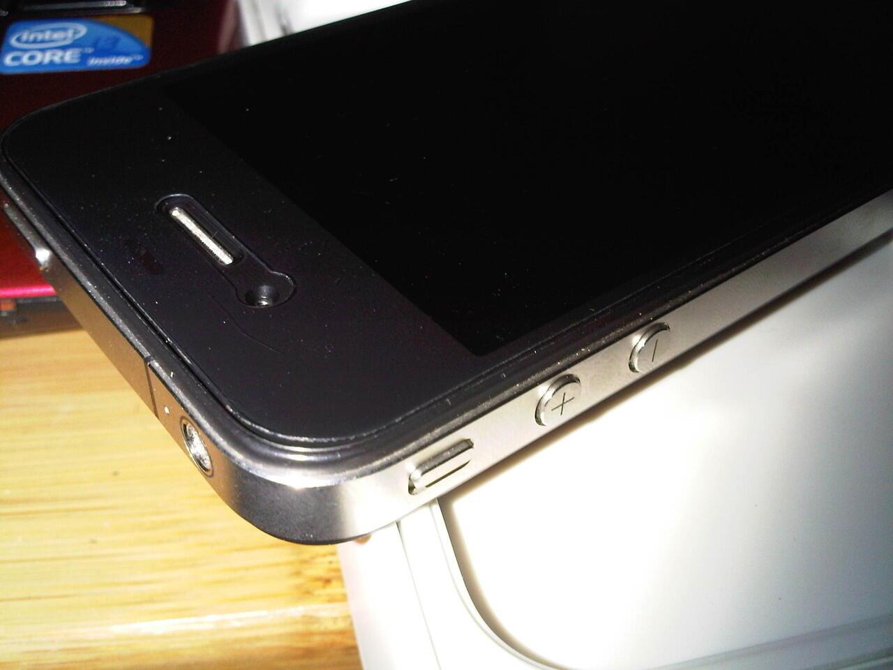 iphone 4 FU 16gb