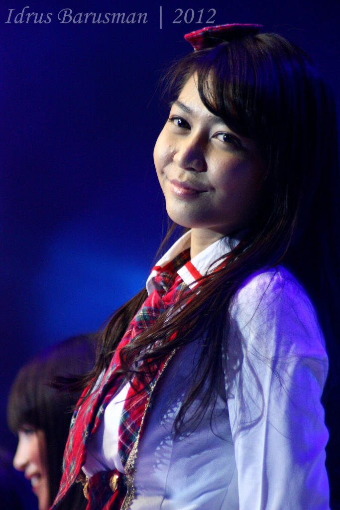 Galeri Photo Jessica Veranda - Ve JKT48 [Cendol Inside]