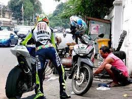 (pict) gak ngakak ane rela gangnam style di tengah jalan dah!!!