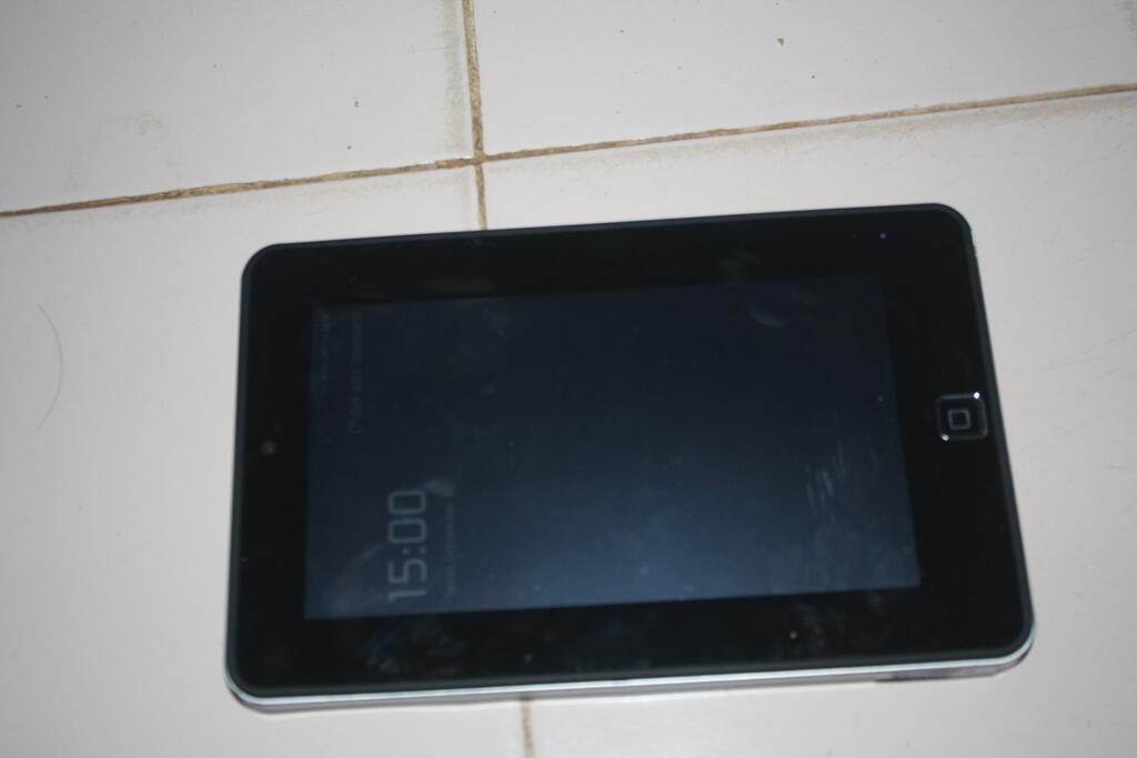 ^_^ Tablet 7inci (1Ghz, 4Gb, 512Mb Ram) WiFi Only dibawah 600K .. Masuuuuuukk Gan !!!