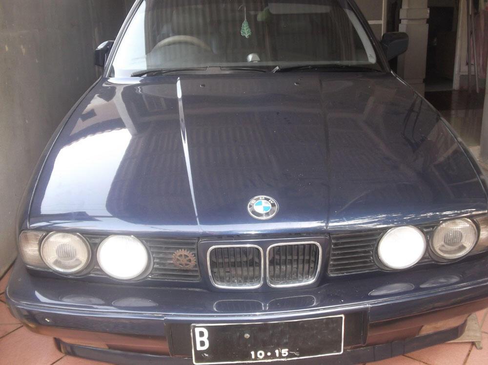 BMW 510i 1993 (akhir)