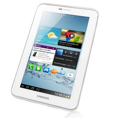 JUAL RUGI Samsung galaxy tab 2. 7 inchi p3100