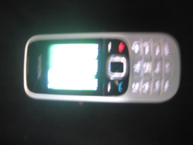 Nokia 2330 Jogja