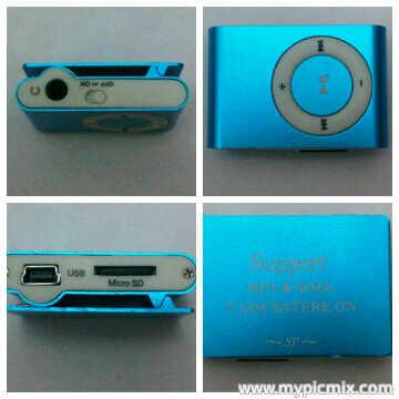 WTS MP3 Player Replika iPod Shuffle Dijamin paling MURAH se-KASKUS