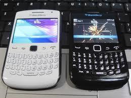 DIJUAL BlackBerry® Curve™ 9360 Apollo HRG/IDR Rp 1,400,000,JT-