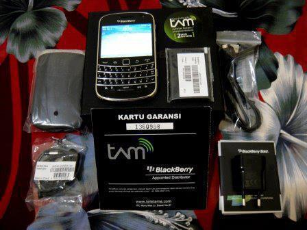 BLACKBERRY 9900 DAKOTA HRG/IDR RP.2,800,000, CALL/SMS;0823-2427-9978