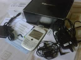 DIJUAL Blackberry Gemini 8520 (Curve) HRG/IDR : Rp.900.000 ribu