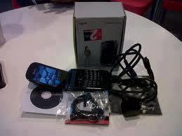 DIJUAL BlackBerry® St?le 9670 HRG/IDR Rp. 1.500.000,jt-