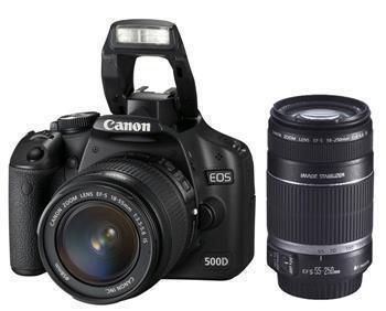 Canon EOS 500d HRG/IDR: Rp,3,600,000,JT- CALL/SMS:0823-2427-9978[