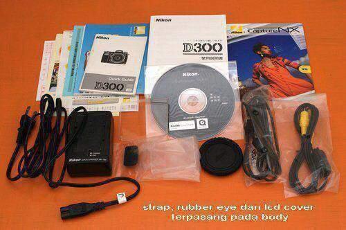 Nikon D300s + Lens Kitt 18-105mm VR HRG/IDR: Rp,4,600,000,JT- CALL/SMS:0823-2427-9978