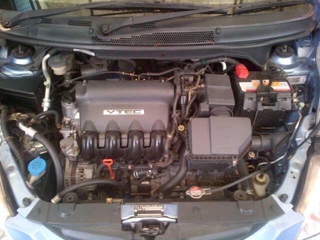 Dijual Cepat Honda City 2005 MATIC MURMER!!! Nego